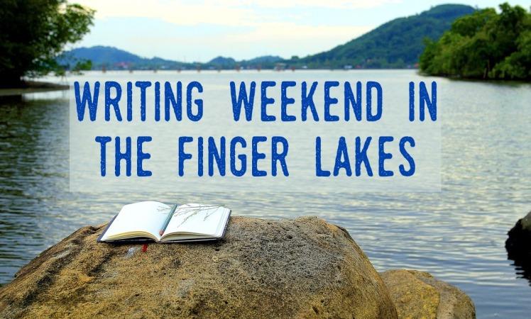 WritingWeekendFingerLakes